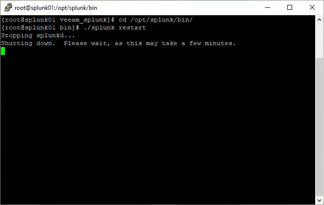 restart_splunk_server_command
