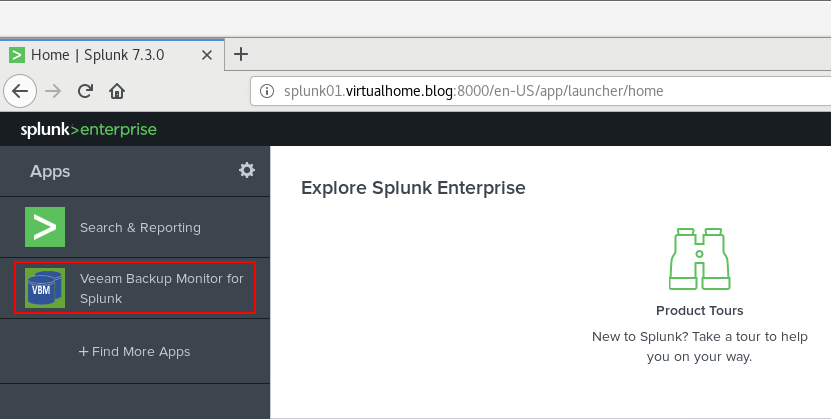 veeam_plugin_at_splunk_webinterface