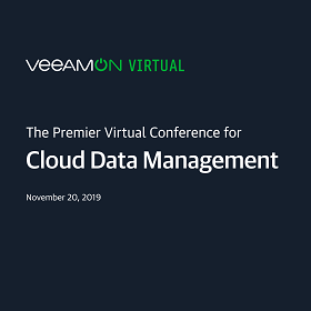 Veeam ON Virtual