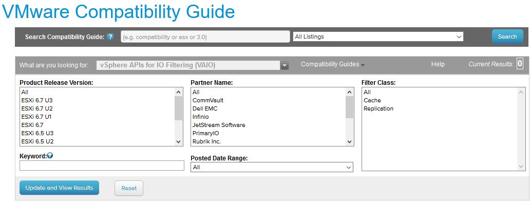 VAIO Compatibility Guide