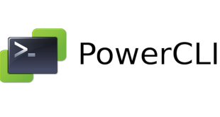 VMware PowerCLI logo