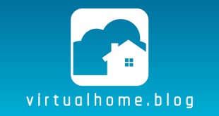 virtualhome.blog Logo